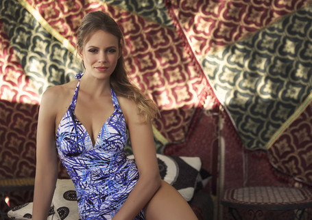 PRShots welcomes Seaspray Swimwear