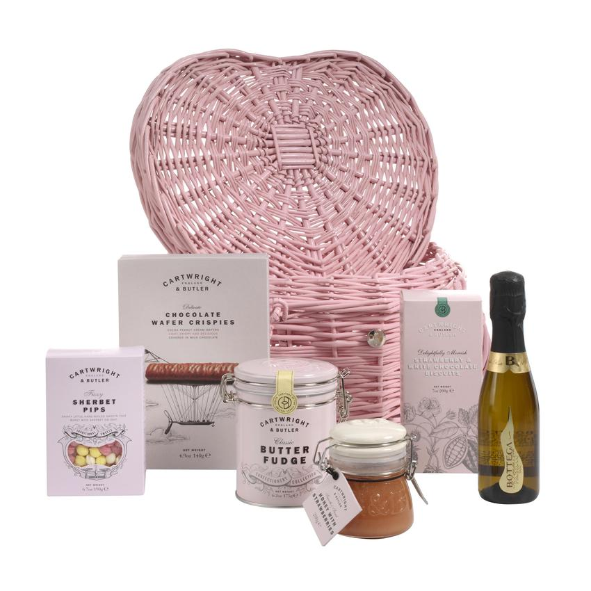 MOTHER'S DAY FROM CARTWRIGHT & BUTLER