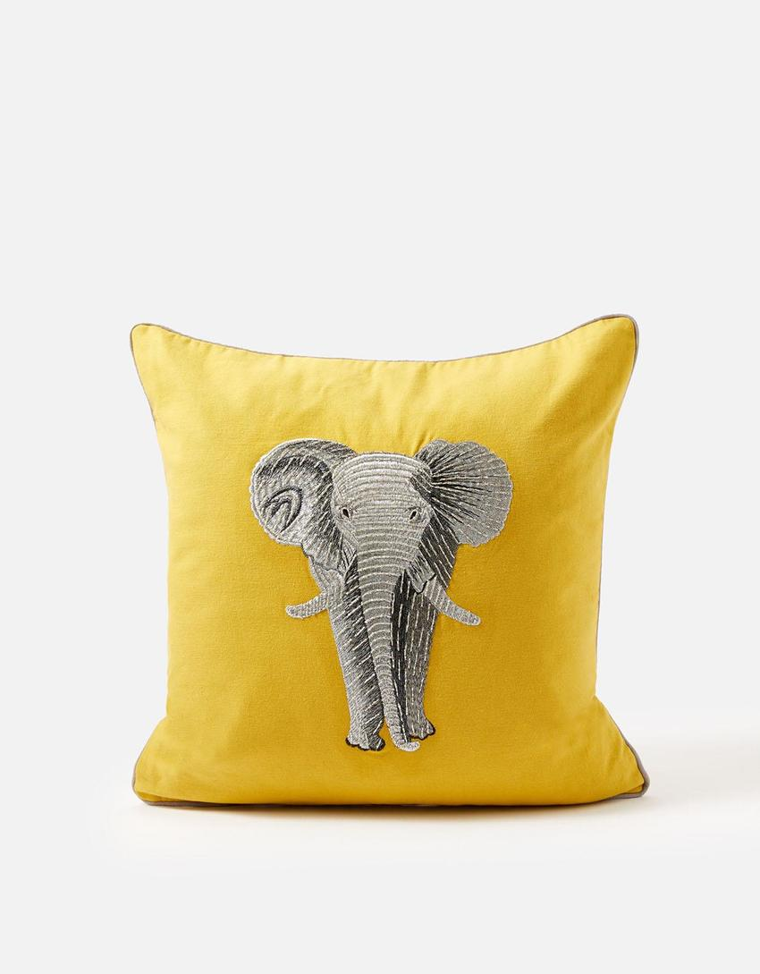 ACCESSORIZE LAUNCHES HOME COLLECTION IN COLLABORATION WITH WWF