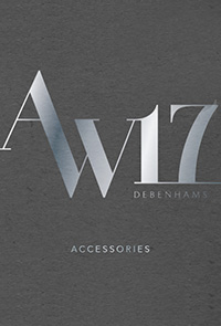 AW17 Accessories